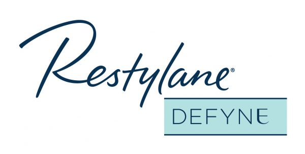 Dr. Terese Taylor M.D. - Cape Coral and Fort Myers Doctor - Restylane Defyne Logo