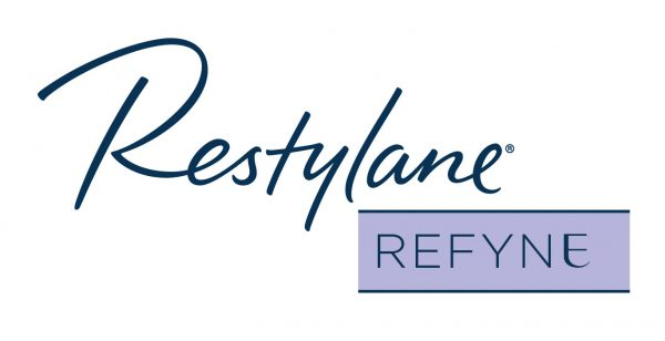 Dr. Terese Taylor M.D. - Cape Coral and Fort Myers Doctor - Restylane Refyne Logo