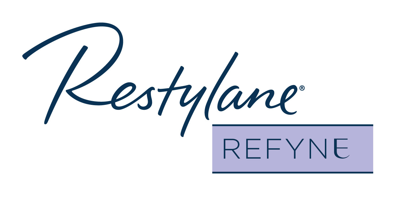 Dr. Terese Taylor M.D. - Cape Coral and Pompano Beach Doctor - Restylane Refyne Logo